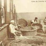 Het vlechten van manden, … (gevoel)