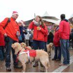 groepsfoto vrienden der blinden op Puyenbroeck