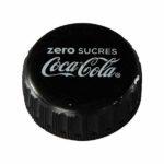 cola zero plastiek dopje