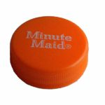 minute maid plastiek dop